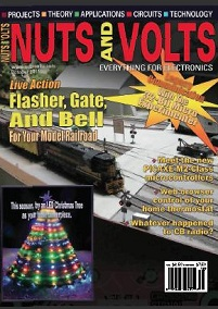 Nuts and Volts №10 2011
