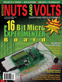 Nuts and Volts №12 2009