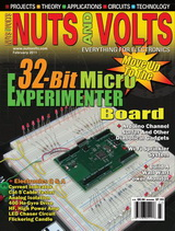 Nuts and Volts №2 2011