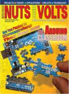 Nuts and Volts №2 2014