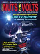 Nuts and Volts №3, 2012