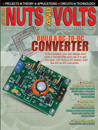 Nuts and Volts №3 2009