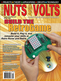 Nuts and Volts №4 2009