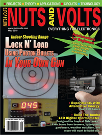 Nuts and Volts №5 2010
