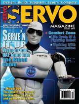 Servo №10 2010