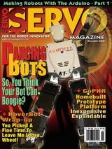 Servo №11 2010
