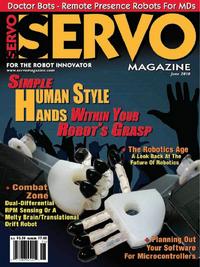Servo №6 2010