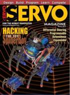 Servo Magazine №3 2014