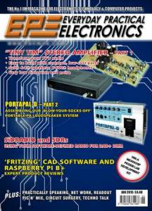 Everyday Practical Electronics №1 2015
