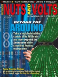 Nuts and Volts №3 2015