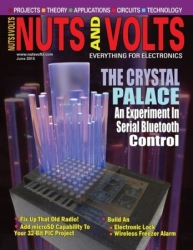 Nuts and Volts №6 2015