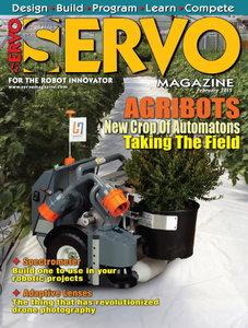 Servo Magazine №2 2015