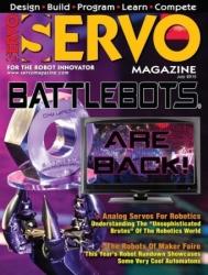Servo Magazine №7 2015