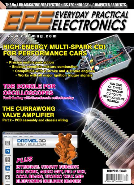 Everyday Practical Electronics №12 2015