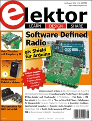 Elektor Electronics №7,8 2016 Germany