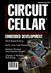Circuit Cellar №11 2006