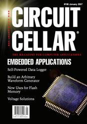 Circuit Cellar №1 2007