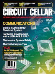 Circuit Cellar №251 2011