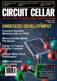 Circuit Cellar №253 2011