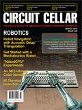 Circuit Cellar №260 2012