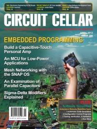 Circuit Cellar №261 2012