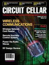 Circuit Cellar №2 2011