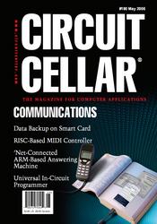 Circuit Cellar №5 2006
