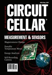 Circuit Cellar №5 2007