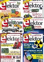 Elektor Electronics №1-6 (архив, 2011)