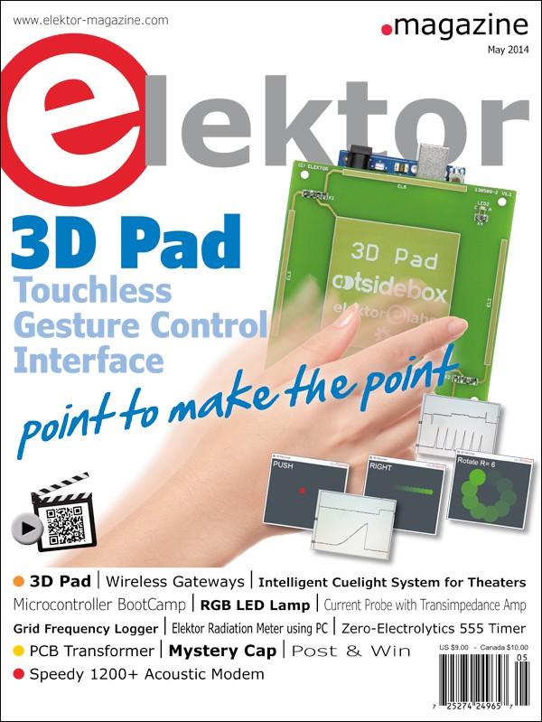 Elektor Electronics №5 2014