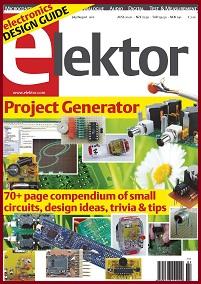 Elektor Electronics №7-8 2011