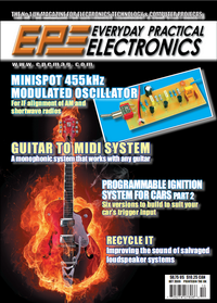 Everyday Practical Electronics №10 2009