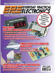 Everyday Practical Electronics №10 2011
