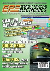 Everyday Practical Electronics №11 2006