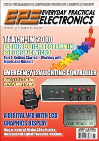 Everyday Practical Electronics №11 2009
