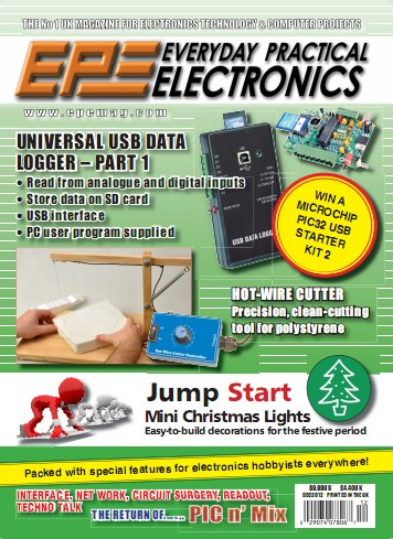 Everyday Practical Electronics №12, 2012