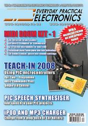 Everyday Practical Electronics №12 2007
