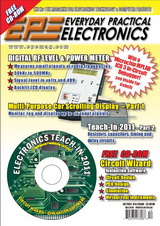 Everyday Practical Electronics №12 2010