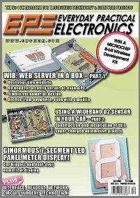 Everyday Practical Electronics №12 2011