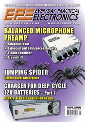 Everyday Practical Electronics №1 2007