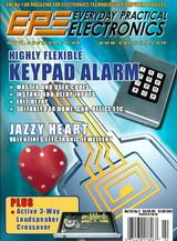 Everyday Practical Electronics №2 2006
