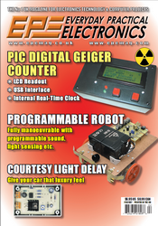 Everyday Practical Electronics №2 2007
