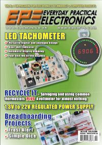 Everyday Practical Electronics №2 2009