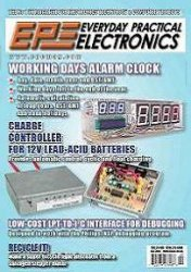 Everyday Practical Electronics №2 2010