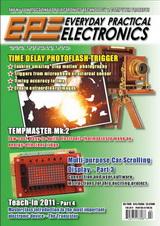 Everyday Practical Electronics №2 2011