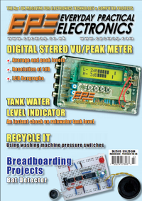 Everyday Practical Electronics №3 2009