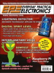 Everyday Practical Electronics №3 2013