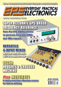 Everyday Practical Electronics №4 2009