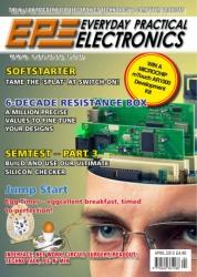 Everyday Practical Electronics №4 2013