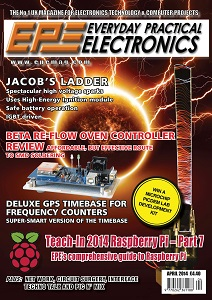 Everyday Practical Electronics №4 2014